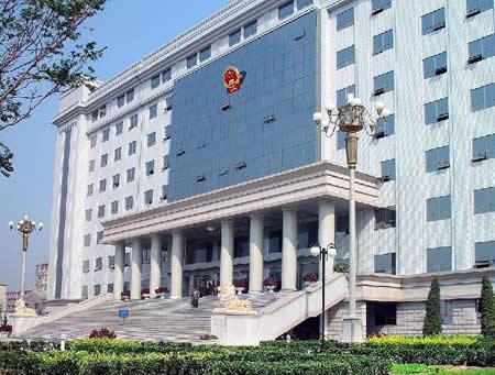 衡水市中级人民法院监控升级、视频会议、审讯系统项目
