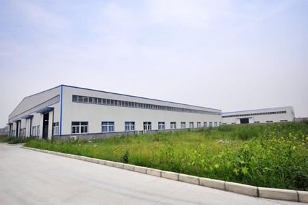 三和世纪钢结构有限公司视频监控工程