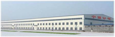 宁强光源厂区视频监控系统