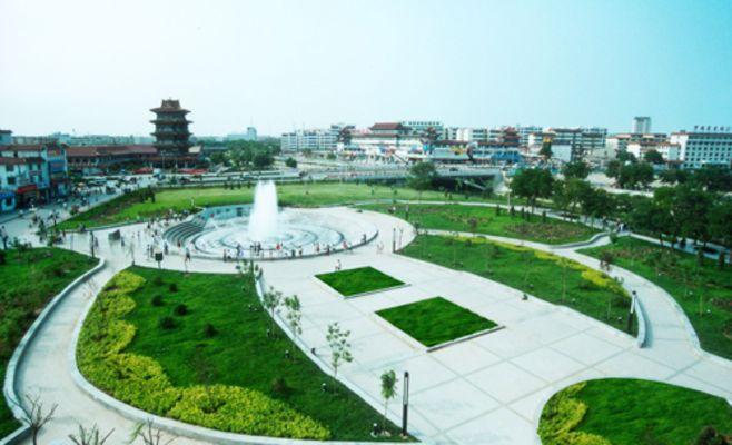 沧县体制机制创新项目