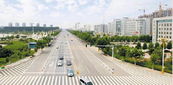 阜城县住房和城乡规划建设局数字化城管系统建设项目