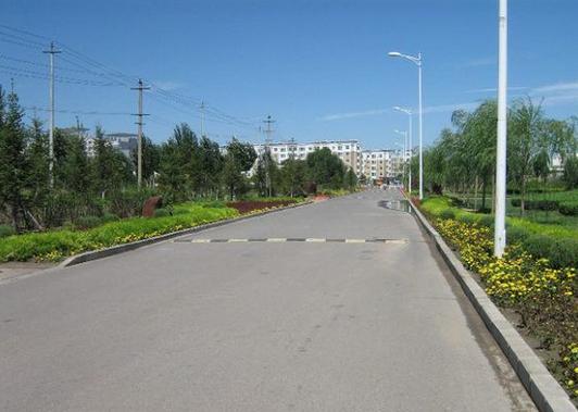 饶阳县数字化城市管理建设项目
